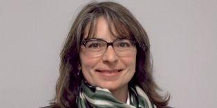 Béatrice Pejout-Llorca, directrice des ventes IAM France du Groupe Sogefi