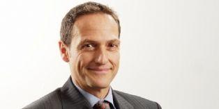 Philippe Martinez, directeur commercial du Groupe Adecco France