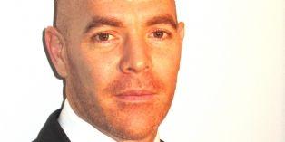 François Laurain, directeur des ventes voyage d'affaires de Carlson Wagonlit Travel France