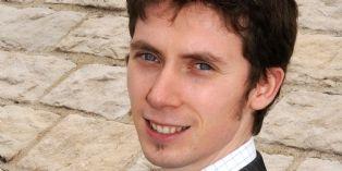 Julien Duhaubois, directeur commercial France de Companeo