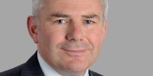 Thomas Gosteli, directeur des ventes cartons couchés Europe de l'Ouest d'International Paper