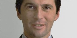 Thibault Amand, responsable du développement commercial institutionnel d'Aviva Investors France