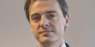 Stéphane Lecocq, directeur grands comptes de Mercer France