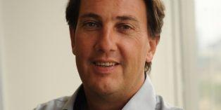 Marc Dinee, directeur général adjoint ventes et marketing Europe du groupe Robopolis