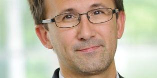 Didier Rus, directeur commercial d'Accolade