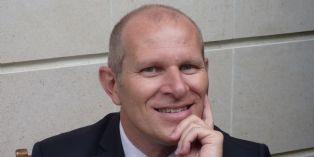 Olivier Carduner, directeur commercial de Kyocera Document Solutions France