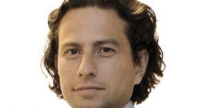 Clément Le Léap, directeur du marché de la clientèle privée de la Banque Palatine