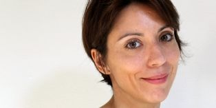 Sara Buluggiu, directrice commerciale pour l'Europe du Sud de Rubicon Project