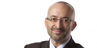 Christophe Duchatelle, directeur commercial de Hyundai Motor France