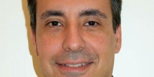 Mathieu Gasquy, directeur senior des ventes EMEAI chez WD