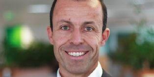 Gildas Leroy, directeur commercial au sein de la division SMB de Sage
