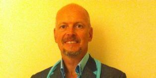 Frédéric Neff, directeur commercial de Senior Cottage