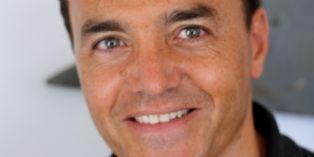 Philippe Peyresaubes, vice-président EMEA de Nextperf