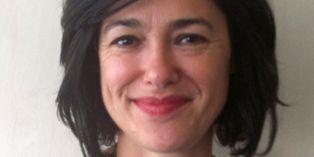 Juliette Marty, vice-présidente des ventes France chez Inspearit