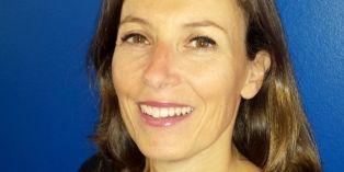 Corinne Bidallier, directrice commerciale France de Cornerstone onDemand