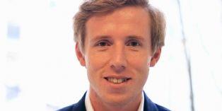 Bertrand Huray, development director, business development de LSFinteractive