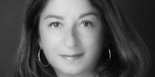 Rose-Marie Zito, promue vice-président ventes et marketing pour la région EMEA de Printronix