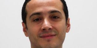 Raphaël Salmon, directeur commercial d'Interoute