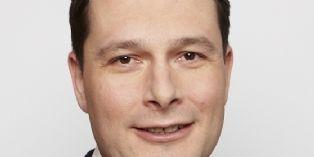 Olivier Mouchet, directeur des Opérations de Châteaux & Hôtels Collection