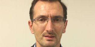 Stéphane de Jotemps nommé directeur des ventes entreprises de Vodeclic