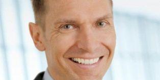 Stefan Mandl, directeur senior des ventes Europe et Russie/CEI chez WD