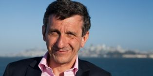 Jean-Claude Muratore, directeur commercial entreprise d'Alkemics