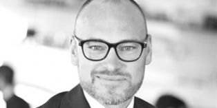 Björn Annwall, vice-président senior de Volvo Cars en charge du marketing, des ventes et du service