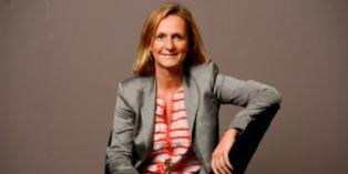 Caroline Olliero, directrice commerciale de Coca-Cola France