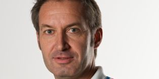 Matthieu Hansmaennel, directeur commercial Groupe Adidas pour la France