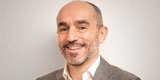 Antoine Sathicq, directeur général des ventes d'Odlo