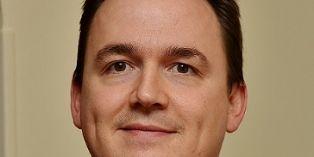 Antoine Driard, directeur commercial international du pôle Software de SoftFluent