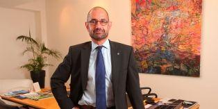 Thierry Koskas, directeur commercial Groupe de Renault