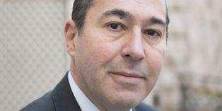 Philippe Mielle, directeur commercial de la division entreprise, gouvernement et collectivités de ZTE FRANCE