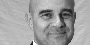 Jacques Scherer, directeur commercial de TNT France