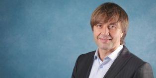 Christophe Desloge, directeur des ventes libre-service Toupret