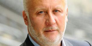 Bruno Blahic, directeur des comptes stratégiques de CA Technologies France