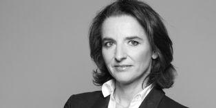 Catherine Adam, nouvelle présidente d'Europ Téléassistance