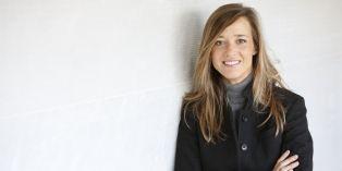 Julie Leplus, directrice commerciale France de Shazam