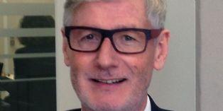 Gilles Peiny, directeur commercial France de Coface