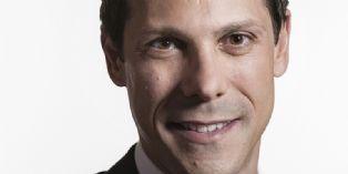 Julien Pellegrin, directeur commercial et marketing de Telehouse