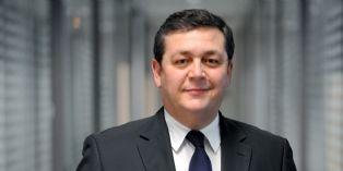 Nicolas Pagès, directeur en charge du commercial des assurances collectives d'entreprises de Generali France
