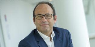 Cyril Kovarsky, directeur des Ventes Globales d'Accor