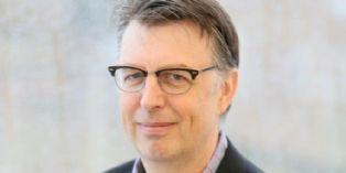 Brad Stratton, senior vice-président des ventes Monde de Talend