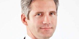 Nicolas Delorme, directeur général de la Business Line Truck d'Axa Assistance