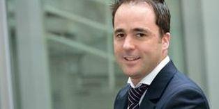 Sébastien Bourdu, directeur commercial des marques spécialisées du groupe Adecco