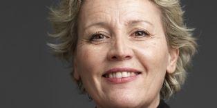 Corinne Foucault, directrice commerciale des activités News Intelligence de Kantar Media