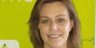 Caroline Vernier-Aune, directrice commerciale de Wattmobile