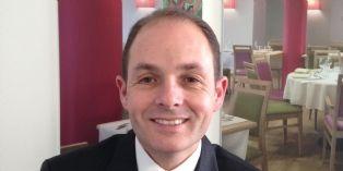 Stéphane Brune, responsable des partenariats de Domitys
