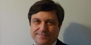 Emmanuel de Senneville, key sector manager aerospace à la direction du développement commercial et du marketing de SPIE