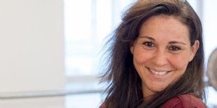Katia Pharo, chief sales officer de Viadeo